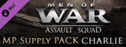 Men of War: Assault Squad - MP Supply Pack Charlie