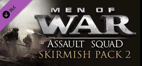 Купить Men of War: Assault Squad - Skirmish Pack 2 (DLC)