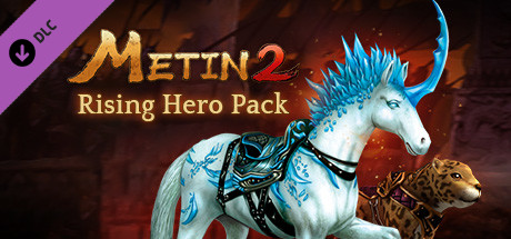 Metin2 - Rising Hero Pack