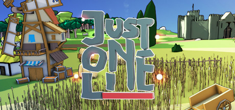 Just One Line [PT-BR] Capa