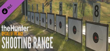 theHunter™: Call of the Wild - Shooting Range