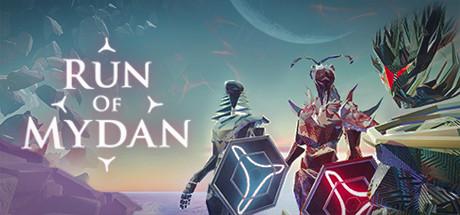 VrRoom - Run of Mydan