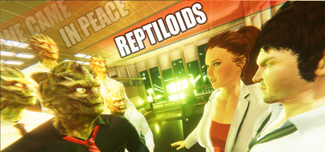 Teaser image for REPTILOIDS