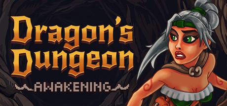 Dragon's Dungeon: Awakening [steam key]