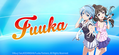 Fuuka Yuu Haruna Has Transferred To A School In Tokyo So He Can Live With His Sisters After Their Parents Moved America Introverted And Unskilled At