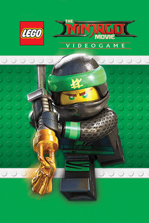 The LEGO NINJAGO Movie Video Game poster image on Steam Backlog