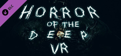 67d1f706489 HORROR OF THE DEEP - VR on Steam
