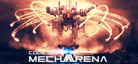 Code51:Mecha Arena