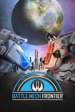 Серверы Battle Mech Frontier