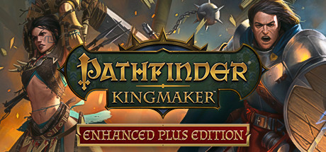 Pathfinder: Kingmaker cover art