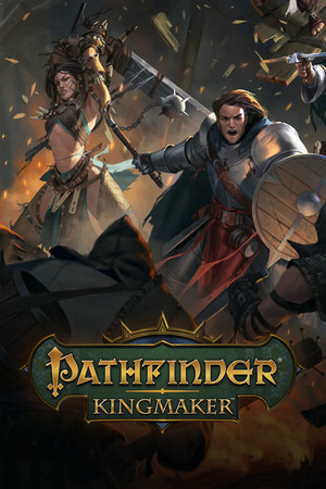 Pathfinder: Kingmaker - Enhanced Plus Edition poster image on Steam Backlog