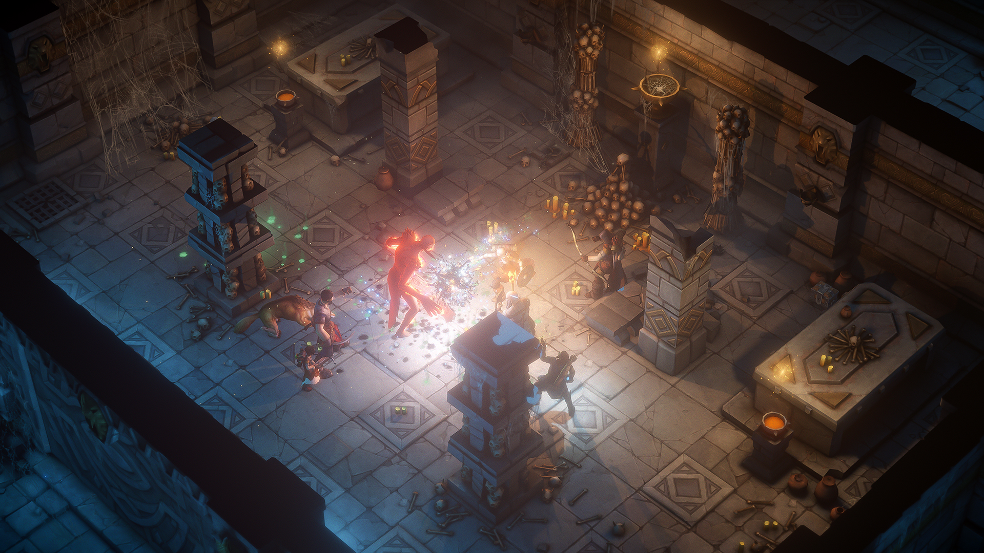 Pathfinder: Kingmaker - Enhanced Edition