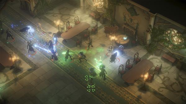 Pathfinder: Kingmaker - Enhanced Edition