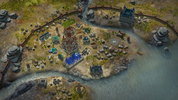 Pathfinder Kingmaker Update v1 0 1-CODEX « Skidrow & Reloaded Games