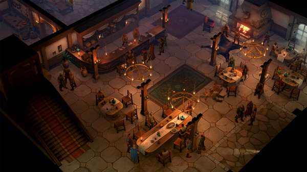 Download Pathfinder: Kingmaker Free download