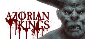 Azorian Kings cover art
