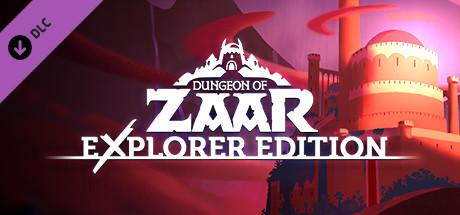 Dungeon of Zaar - Explorer Edition