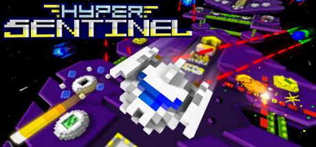 Game Banner Hyper Sentinel