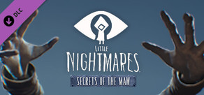 Little Nightmares - Secrets of The Maw Expansion Pass cover art
