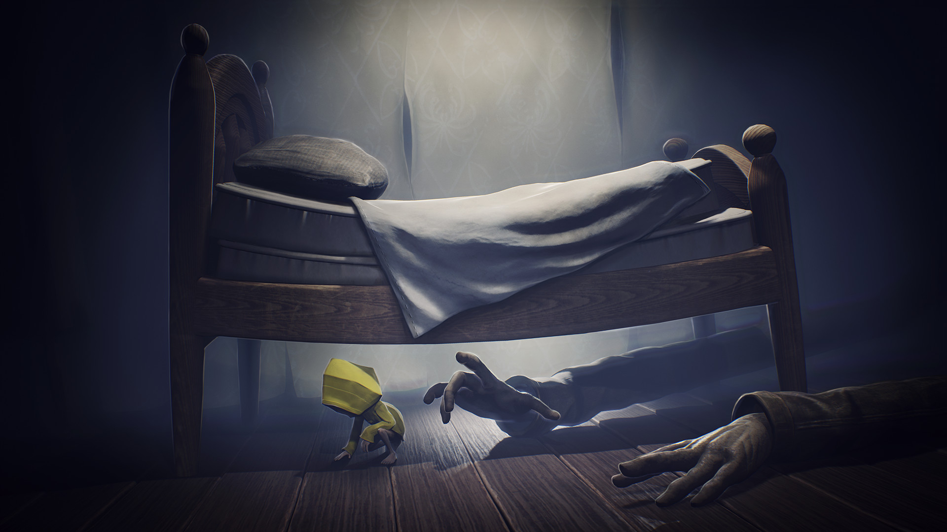 Little Nightmares: Secrets of The Maw Screenshot 2