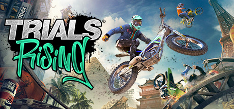 Game Banner Trials® Rising