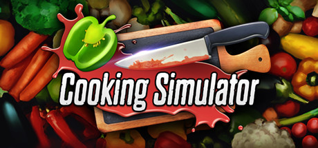 Cooking Simulator game memasak