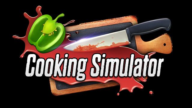 Cooking Simulator - Steam Backlog