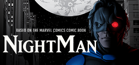 Steam Community :: Nightman