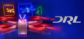 The Drone Racing League Simulator cover art
