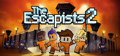 The Escapists 2 v1.1.65 (Incl. Multiplayer)