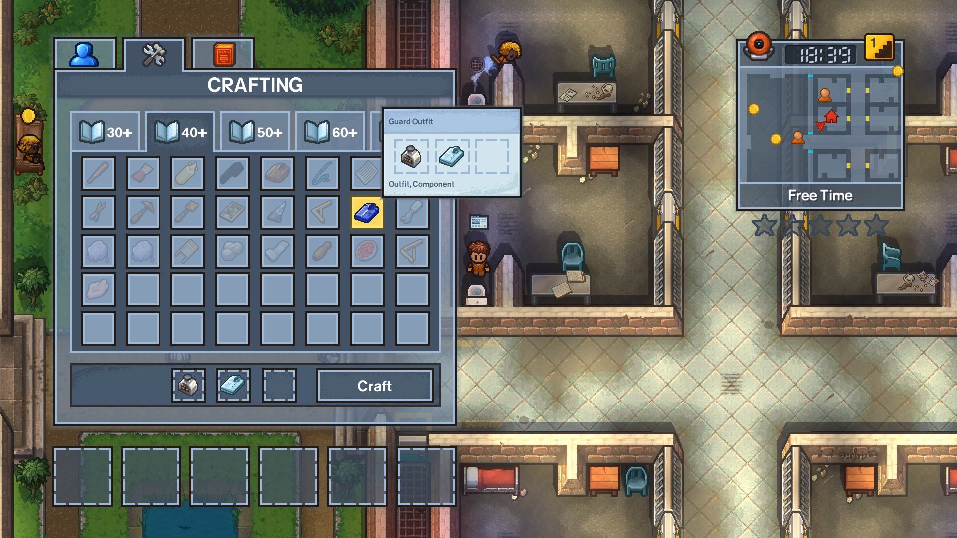 Play the escapists without download