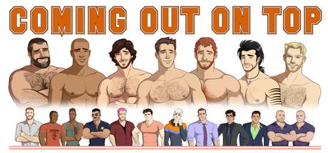 header - I saldi di Steam, su giochi a tema LGBTQ, in onore del Coming Out Day