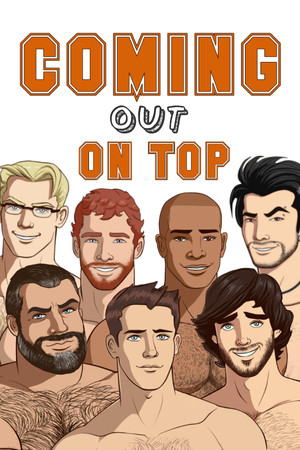 Coming Out on Top poster image on Steam Backlog