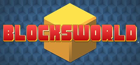 Blocksworld · AppID: 642390 · Steam Database