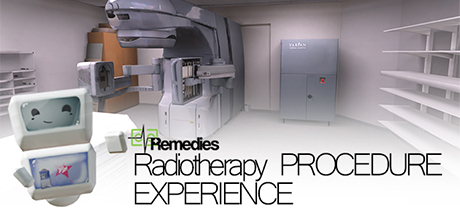 VRemedies - Radiotherapy Procedure Experience