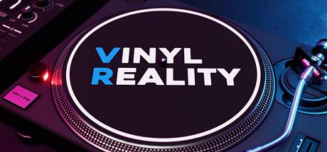 Vinyl Reality on Steam