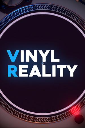 Vinyl Reality - DJ in VR poster image on Steam Backlog