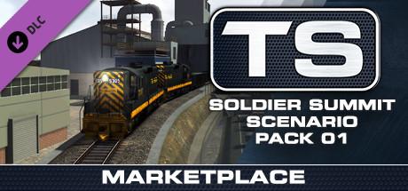 TS Marketplace: Soldier Summit Scenario Pack 01 Add-On