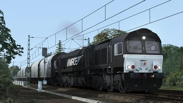 скриншот Train Simulator: MRCE Dispolok Pack Loco Add-On 3