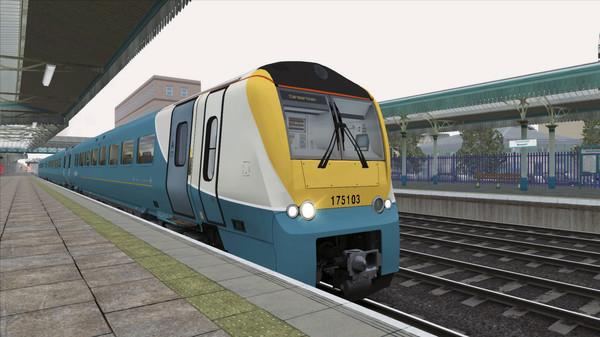 скриншот TS Marketplace: South Wales Coastal Scenario Pack 01 Add-On 1