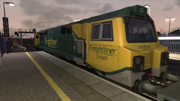 скриншот TS Marketplace: South Wales Coastal Scenario Pack 01 Add-On 2
