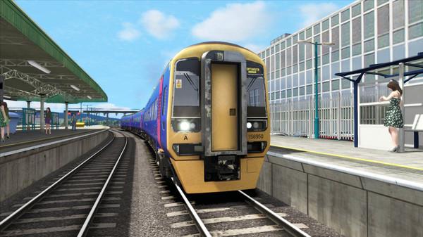 скриншот TS Marketplace: South Wales Coastal Scenario Pack 01 Add-On 4