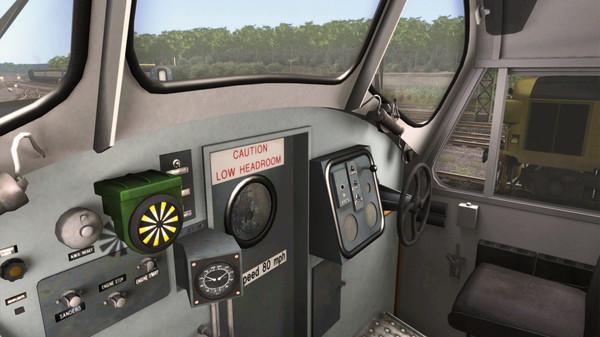 скриншот Train Simulator: The Kyle Line: Inverness - Kyle of Lochalsh Route Add-On 4