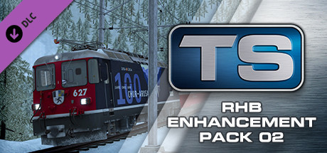 Train Simulator: RhB Enhancement Pack 02 Add-On