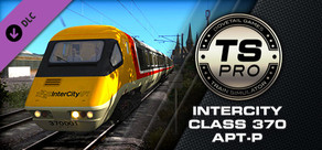 Train Simulator: InterCity BR Class 370 'APT-P' Loco Add-On