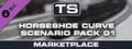 TS Marketplace: Horseshoe Curve Scenario Pack 01 Add-On