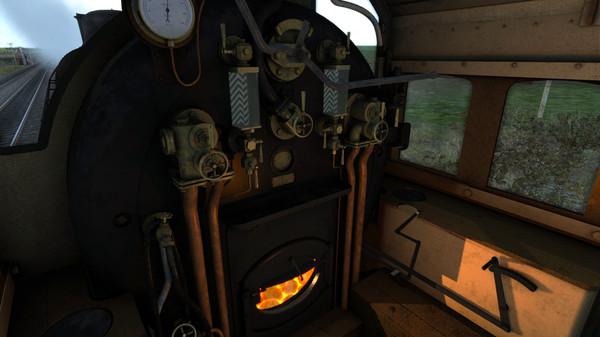 скриншот Train Simulator: LNER Raven Q6 Steam Loco Add-On 2