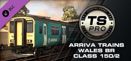 Train Simulator: Arriva Trains Wales Class 150/2 DMU Add-On