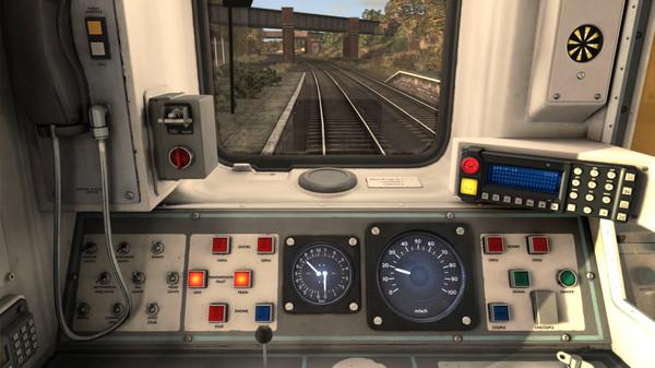скриншот Train Simulator: Arriva Trains Wales Class 150/2 DMU Add-On 1