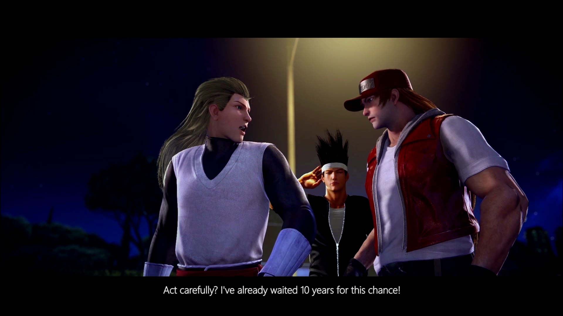 The King Of Fighters Destiny On Steam Images, Photos, Reviews